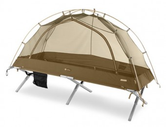 SWITCH™ 1P COT OR GROUND TENT