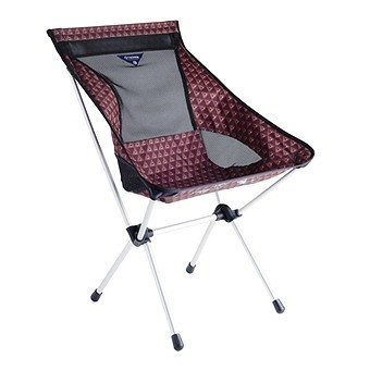 Helinox Camp Chair SP TRIANGRAM BROWN ヘリノックス モンロ