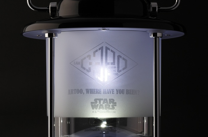 ARTOO, Where Have You Been?