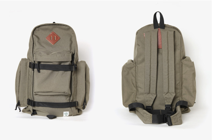 SOUTH2 WEST8 Trail Daypack バックパック