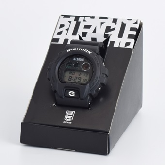 B.LEAGUE×G-SHOCKのコラボ