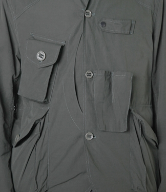 SOUTH2 WEST8 TENKARA JACKET ジャケット