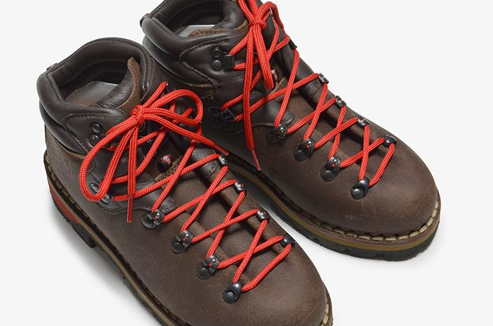 SOUTH2 WEST8 TRAIL SOLE MOUNTAIN BOOT マウンテンブーツ