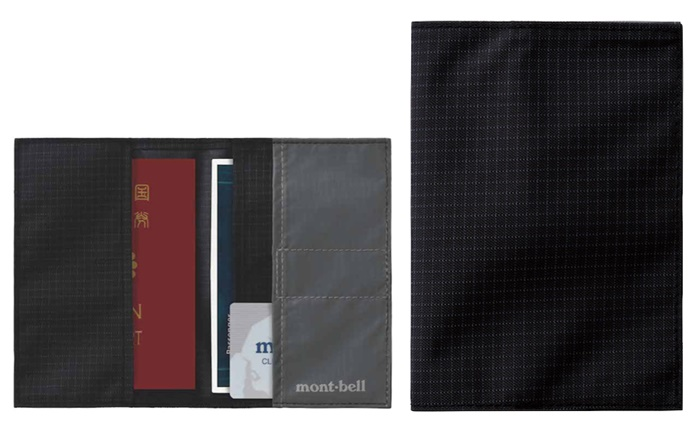 Trail Passport Case