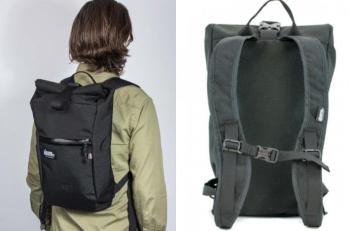 North St. Bags Davis Daypack